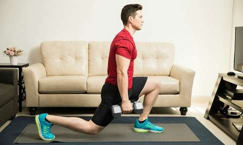 Indoor Activities and Exercises